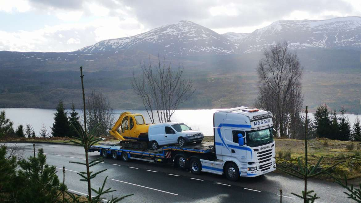 Machinery Transport Specialists